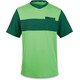 Dakine Vectra S/S Jersey Men Summer Green/Fir